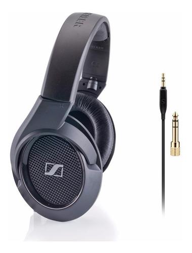 audífonos profesionales sennheiser hd429 (originales)