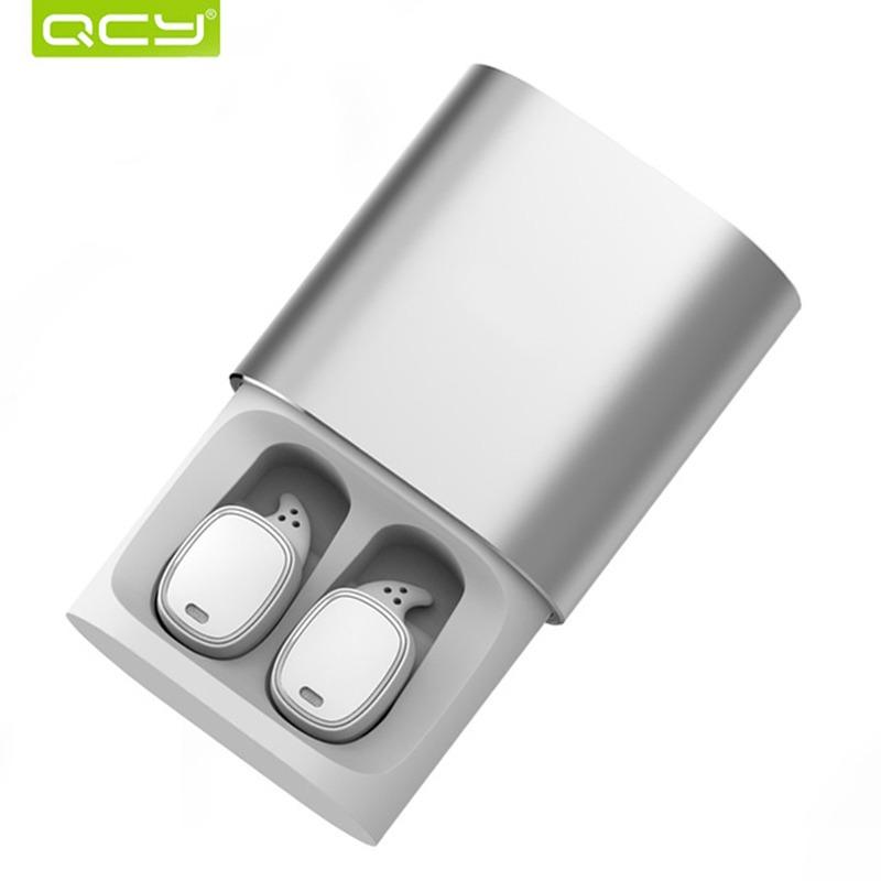 ba572839dd5 Audifonos Qcy T1 Pro Auriculares Manos Libres iPhone Samsung ...