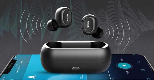audífonos qcy t1 tws bluetooth mini nuevos 2019 inalámbricos