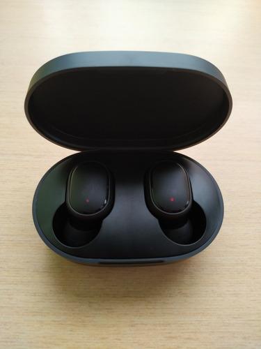 audífonos redmi airdots originales bluetooth version global