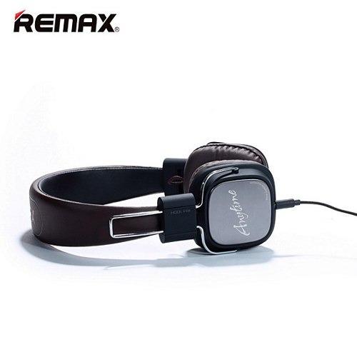 audífonos remax rm-100h over-ear headphone - prophone