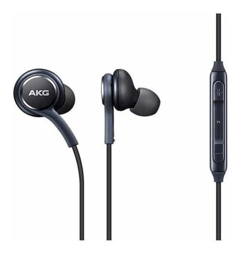 audífonos samsung akg s9 s8 s8 + s7 s6 profesional original