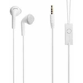 Audifonos Samsung Completamente Nuevos Originales Blancos
