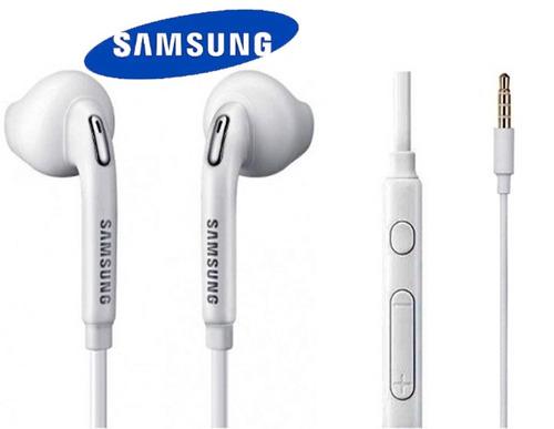 audifonos samsung galaxy s7 edge s6 original manos libres