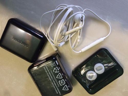 audifonos samsung galaxy s7 / s6/ note 5 7 j5 /j7   oferta !