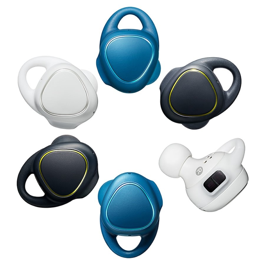Audifonos Samsung Gear Iconx Inalambricos Manos Libres