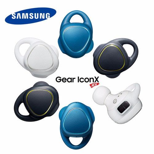 audifonos samsung gear iconx original nuevo earpods audifono