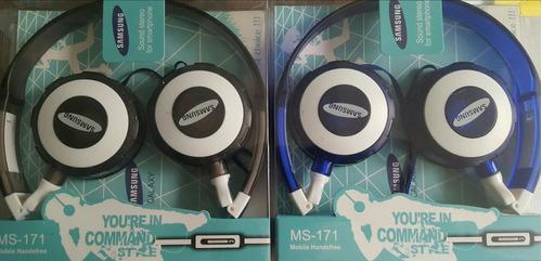 audifonos samsung ms-171 de manos libre tienda fisica