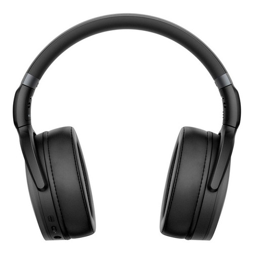 audifonos sennheiser hd 450 over ear bluetooth nc