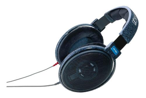 audífonos sennheiser hd 600 open dynamic hi-fi únicos