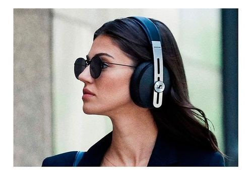 audifonos sennheiser momentum 3 over ear bluetooth nc