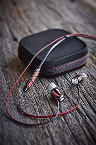 audifonos sennheiser momentum in ear nuevo a pedido