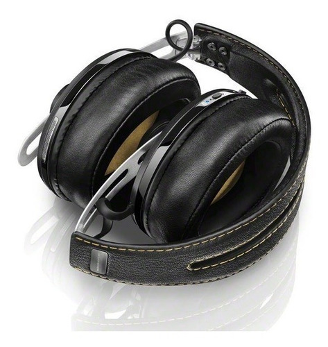 audifonos sennheiser momentum m2 aebt over ear 12 cuotas