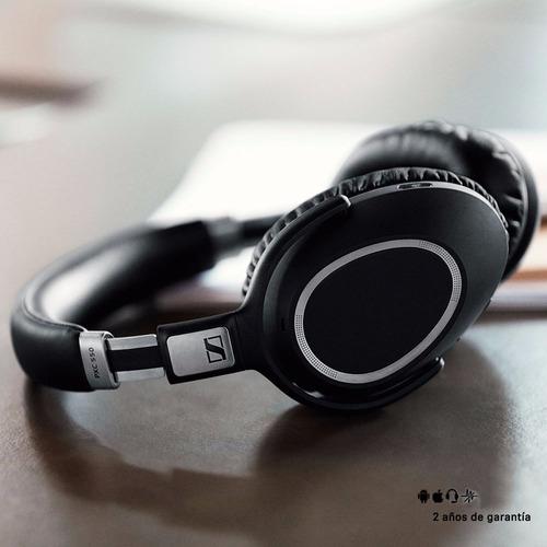 audifonos sennheiser pxc 550