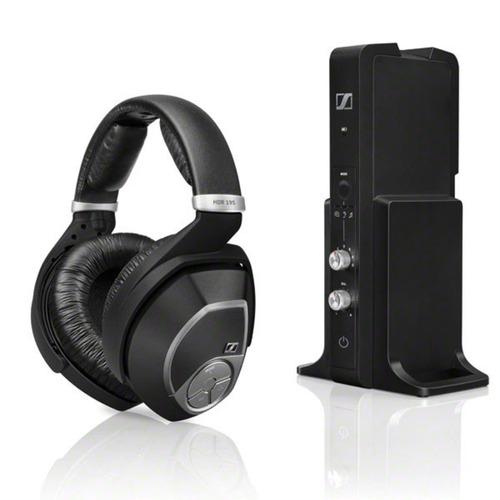 audífonos sennheiser rs 195 wireless headphone