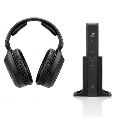 audífonos sennheiser rs175 wireless headphone