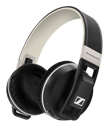audifonos sennheiser urbanite xl wireless over ear 12 cuotas