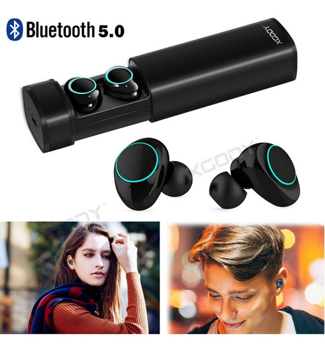 audifonos sin cables bluetooth