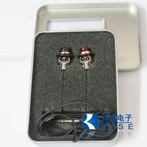 audifonos skull exclusivo
