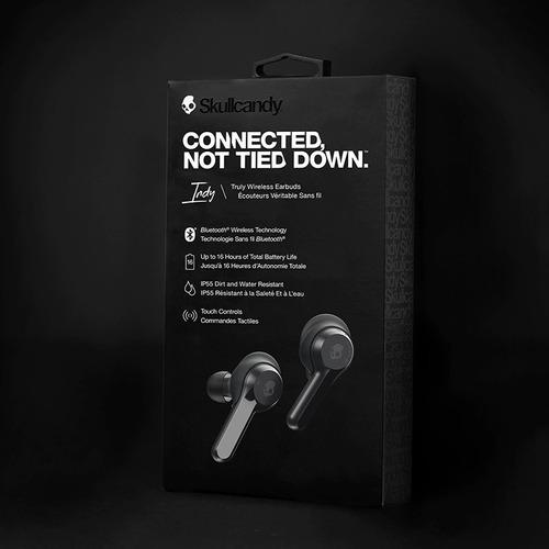 audifonos skullcandy bluetooth 5.0 indy true wireless 2019