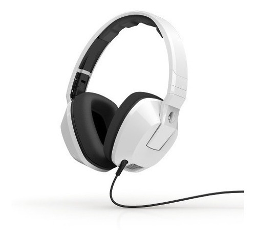 audifonos skullcandy crusher blanco