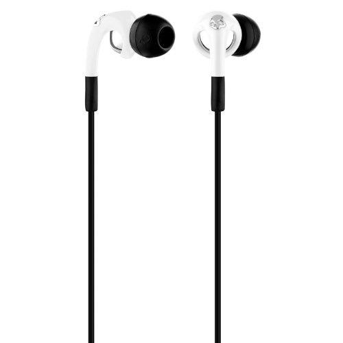 audifonos skullcandy fix in buds white chrome