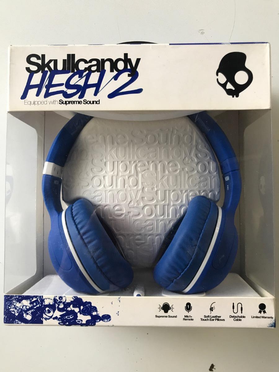 Skullcandy Hesh 2 Supreme Sound