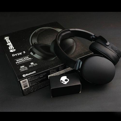 audifonos skullcandy hesh 3 wireless premium sound bluetooth