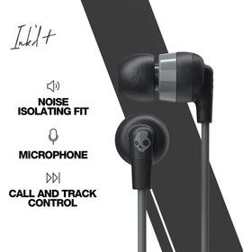 Audífonos Skullcandy Inkd + Plus Extra Bass Edición Limitada