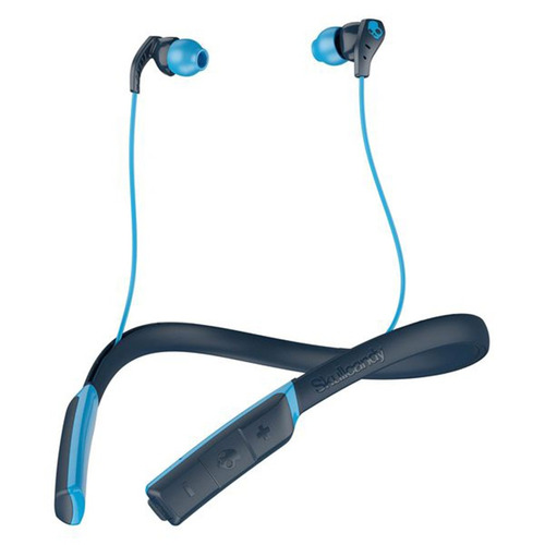audifonos skullcandy method bt bluetooth wireless azul