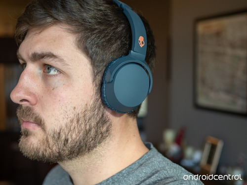 audifonos skullcandy riff bluetooth wireless bold sound 2019