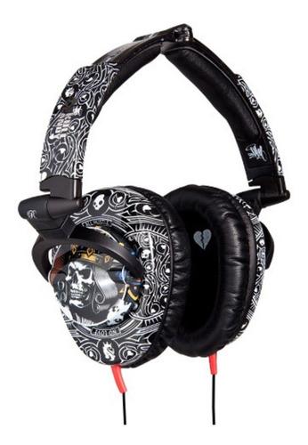 audífonos skullcandy skullcrushers super bajos de coleccion