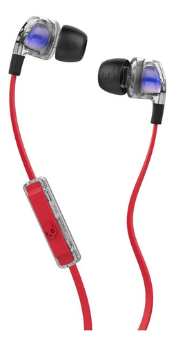 audífonos skullcandy smokin buds 2 micrófono off axis