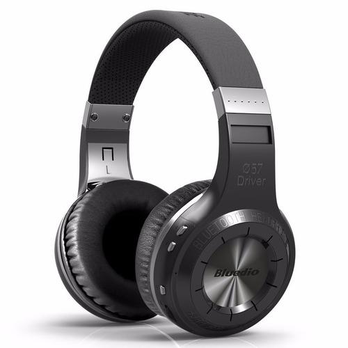 audífonos smartomni bluedio hurricane turbine h black