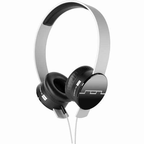 audifonos sol republic 1211-02 tracks on-ear interchangeable