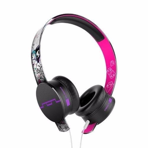 Audifonos Sol Republic 1299 01 Deadmau5 Tracks Hd On Ear