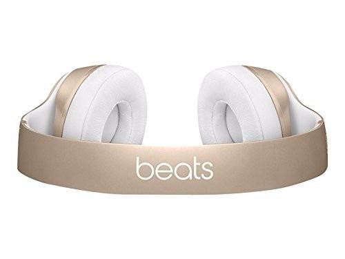 audifonos solo2 beats inalambricos color dorado+envio gratis