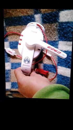 audífonos somic g923 gamer gear profesional blanco nuevo