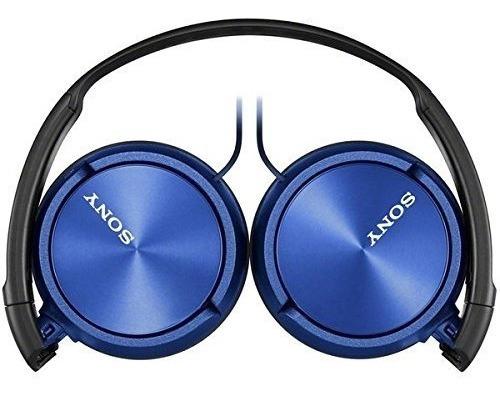 audifonos sony bass dj con microfono mdr-310ap original