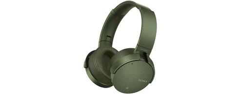 audífonos sony bluetooth extra bass noise cancelling xb950n1