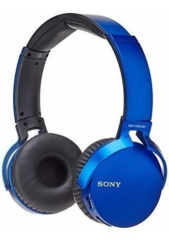 audifonos sony bluetooth mdr zx330bt manos libres celular