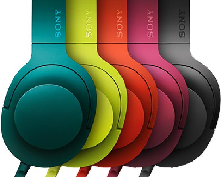 Aud 237 Fonos Sony De Audio High Resolution H Ear On 2 190