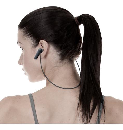 audífonos sony deportivos in-ear inalámbricos - wi-sp500