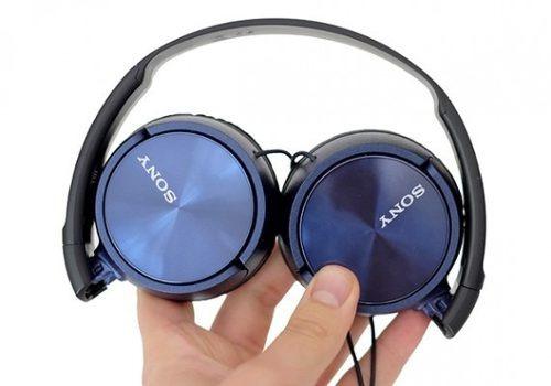 audifonos sony diadema