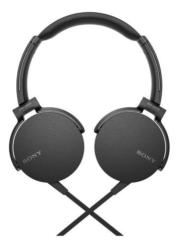 audífonos sony extra bass mdr-xb550ap