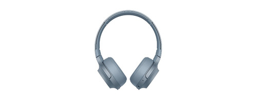 audífonos sony h.ear on bluetooth h800 (azul)