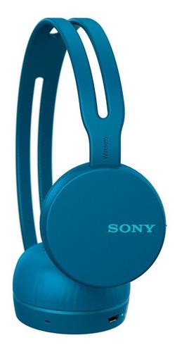 audífonos sony inalámbricos on-ear - wh-ch400