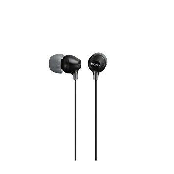 audífonos sony internos mdr ex15ap con micrófono