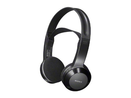 audifonos sony mdr if245r additional cordless mdr if245rk