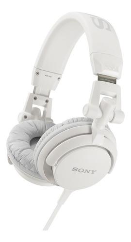 audifonos sony mdr-v55 blanco (gadroves)